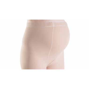 Компрессионные колготки для беременных Sigvaris Cotton CO2